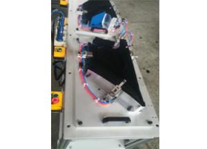G08超聲波焊接工裝